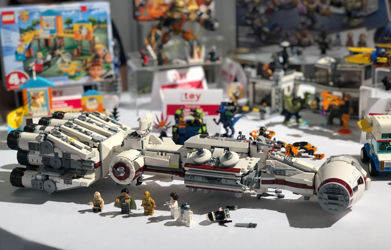 TTPM Spring Showcase Gallery with Star Wars, Toy Story, Pokémon & More!