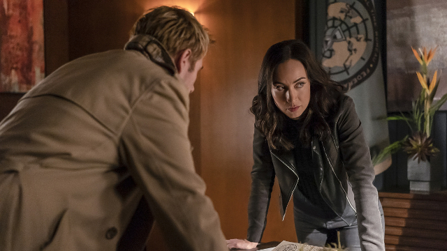 Legends of Tomorrow Season 4 Episode 12 Recap