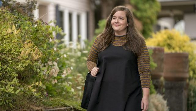 Aidy Bryant's Shrill Renewed for Season Two at Hulu