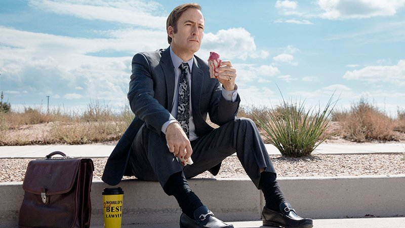 Better Call Saul Won't Return Until 2020