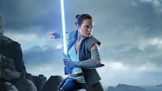 Star Wars Episode 9 title and trailer is here - CBBC Newsround