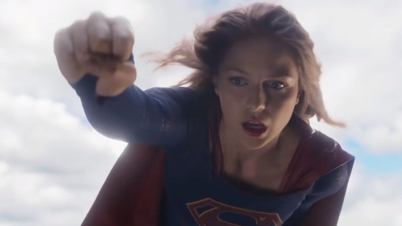 New Supergirl Episode 4.18 Promo: Crime and Punishment