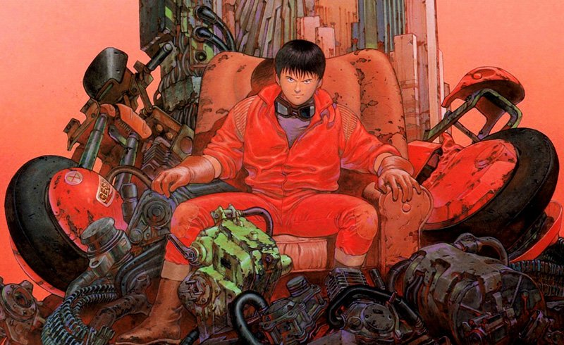 Akira Movie Update: Taika Waititi & Filming Location Confirmed
