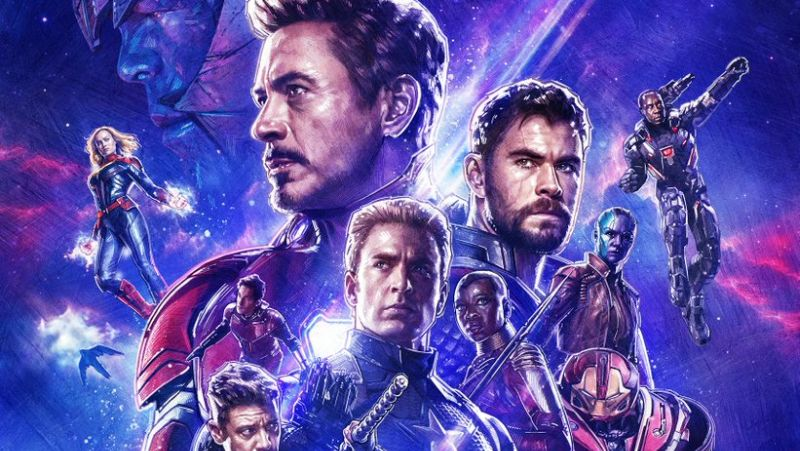 Endgame Ticket Sales Break First Day Record Set by The Force Awakens