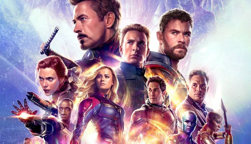 Avengers: Endgame Tickets On Sale, Plus Special Look with New Footage!