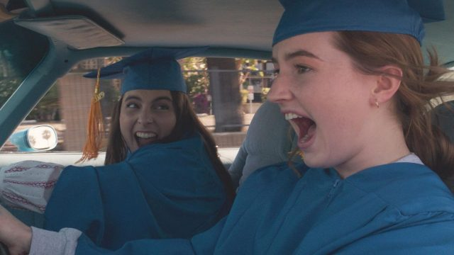 Break the Rules in the New Booksmart Green Band Trailer