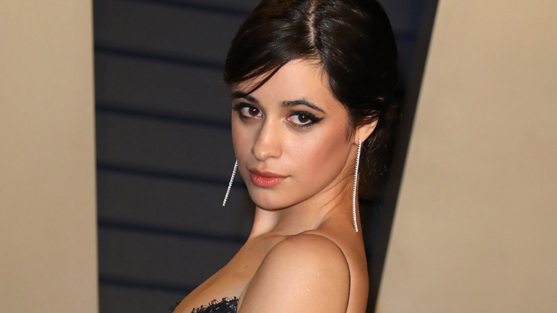Camila Cabello to Star in New Reimagined CINDERELLA Musical Film