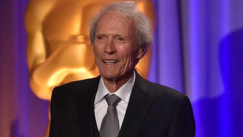 Clint Eastwood Once Again in Talks to Direct The Ballad Of Richard Jewell