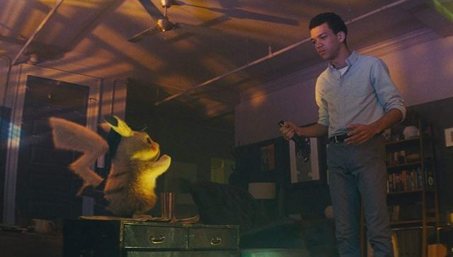 New Featurette Highlights Ryan Reynolds' Portrayal of Detective Pikachu