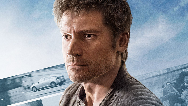 Domino Trailer: Nikolaj Coster-Waldau Stars in New Crime Thriller