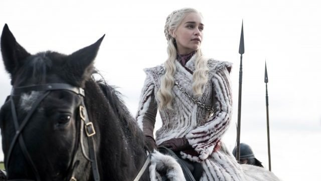 Game of Thrones Season 8 Featurettes Highlight the Cast's Experiences