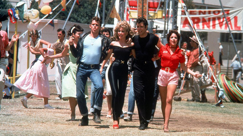 Summer Loving: Grease Prequel In Development by John August
