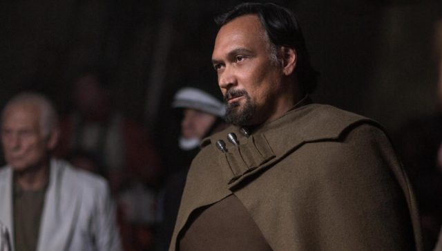 Jimmy Smits Joins Lin-Manuel Miranda's In the Heights Movie