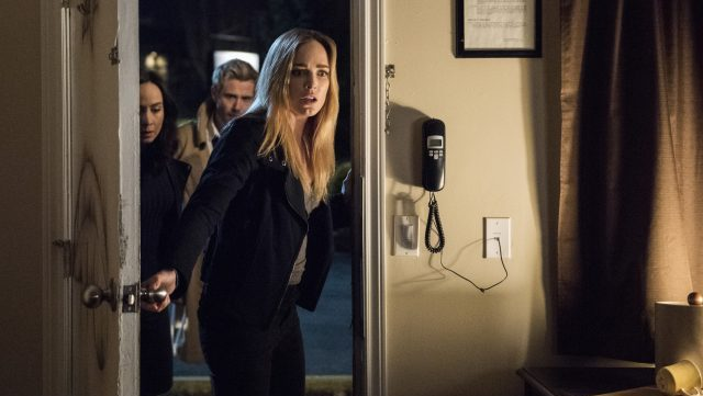 Legends of Tomorrow Episode 4.12 Promo Takes Us to Ava's Personal Hell