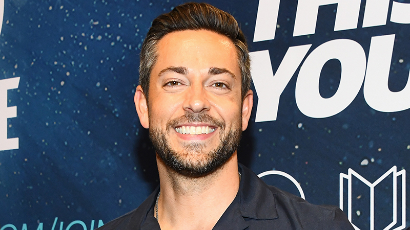 Shazam's Zachary Levi to Host 2019 MTV Movie & TV Awards