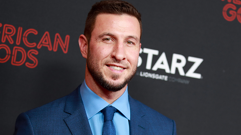 'Halo' TV Series Cast Recruits Pablo Schreiber to Play Master Chief