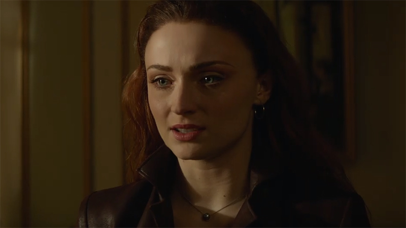 Dark Phoenix: Jean Grey rises in final trailer for X-Men film