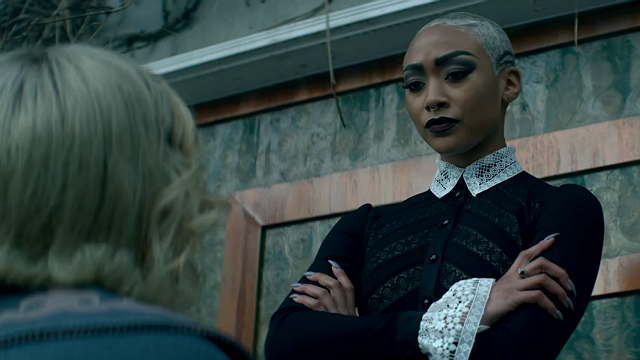 Chilling Adventures of Sabrina Season 2 Episode 6 Recap