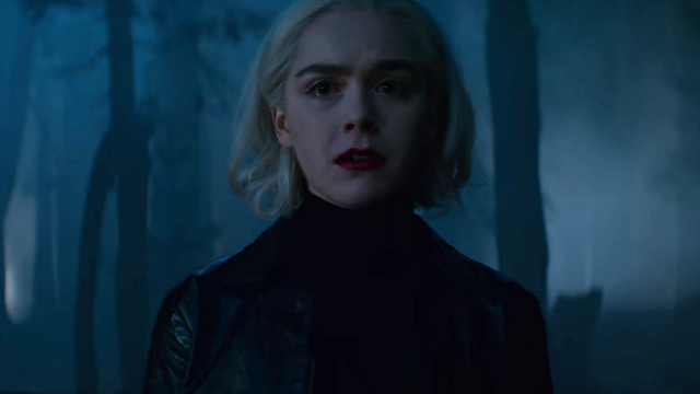 Chiling Adventures of Sabrina Season 2 Episode 8 Recap