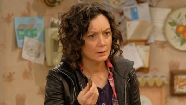 Sara Gilbert Casts for a Recurring Role in Atypical Season 3