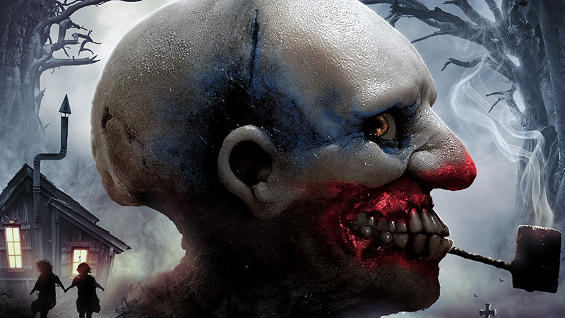 Scary Stories to Tell in the Dark Documentary Arriving This Spring