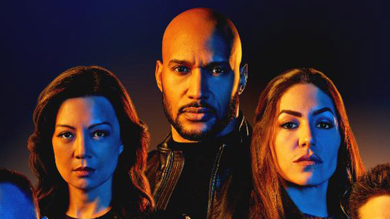 Marvel's Agents of SHIELD Poster Reveals Season 6 Premiere Date