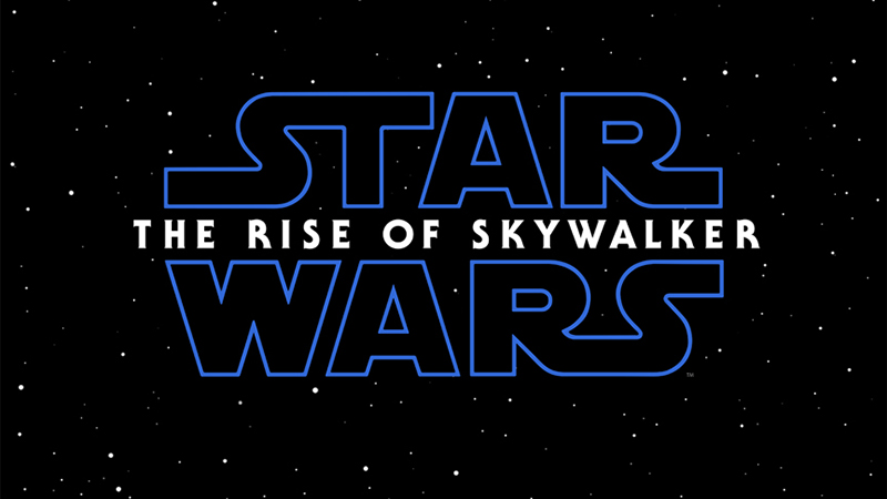 The Star Wars: Episode IX Title is The Rise of Skywalker!