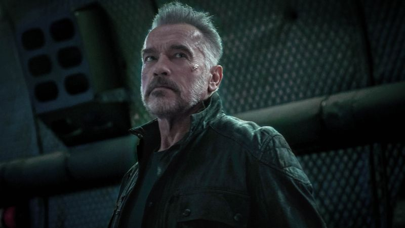 New Terminator: Dark Fate Photos Released