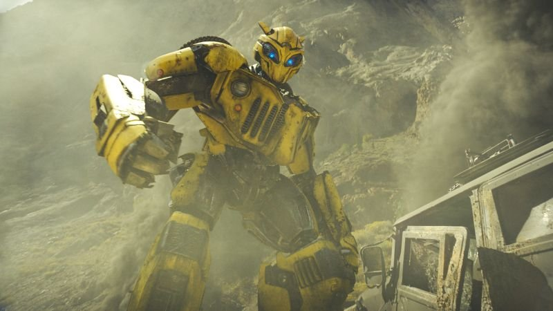 Transformers: A Decade Of Live Action