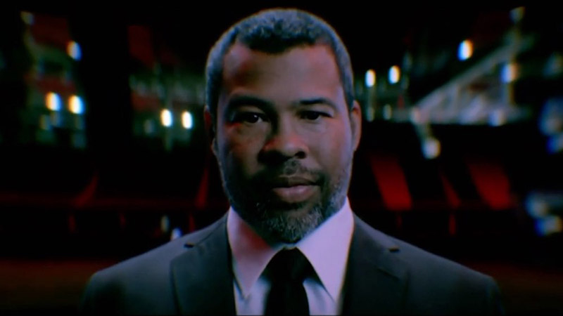 Jordan Peele's Twilight Zone Renewed for Season 2 at CBS All Access