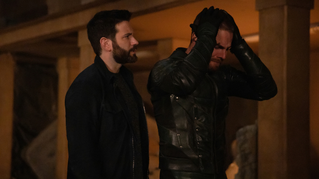 Arrow Season 7 Episode 21 Recap