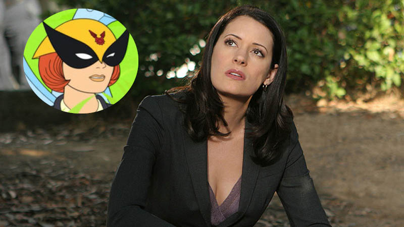 Adult Swim Greenlights Harvey Birdman Spinoff With Paget Brewster