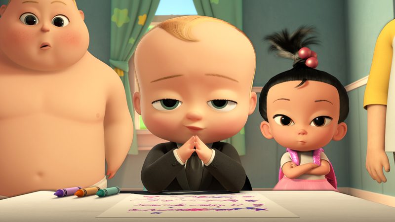 The Boss Baby 2 Release Date Cast Plot Trailer News