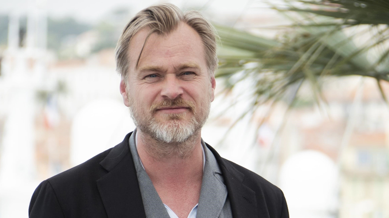 Fresh Christopher Nolan film reveals star cast and title