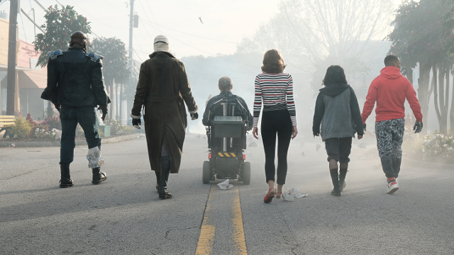Doom Patrol Episode 15 Recap
