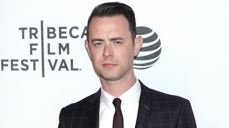Colin Hanks Returning For Jumanji 3