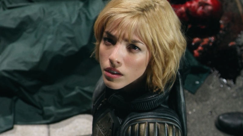 Olivia Thirlby & Megan Fox Feature Above the Shadows Lands with Gravitas