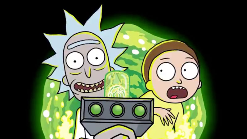 Rick and Morty season 4 gets premiere date on Adult Swim