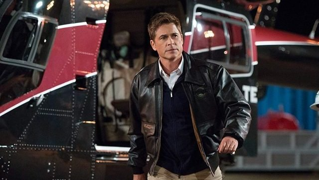 Rob Lowe's 9-1-1 Spin-Off Drama Gets Series Order at FOX