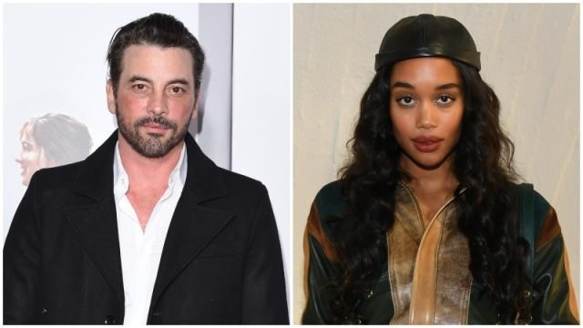 Skeet Ulrich and Laura Harrier Join Tom Hank's Sci-Fi Bios
