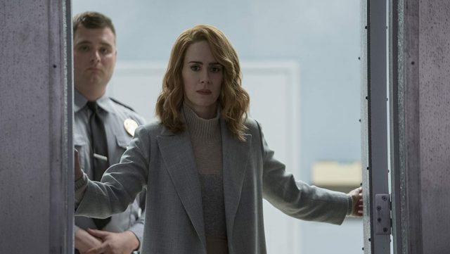 FX's Mrs. America Adds Sarah Paulson, James Marsden and More