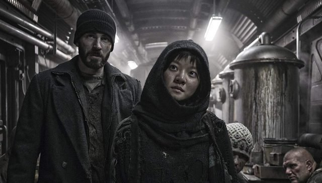 Snowpiercer Season 2 Ordered Prior to TBS Premiere