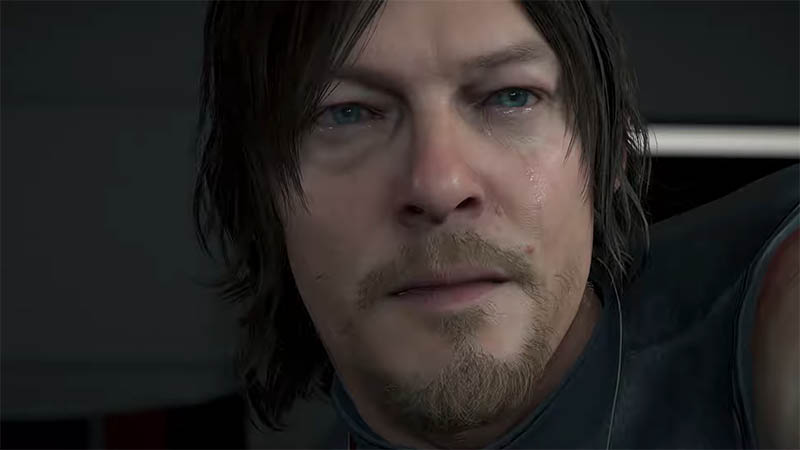 Death Stranding Release Date Revealed in New Trailer