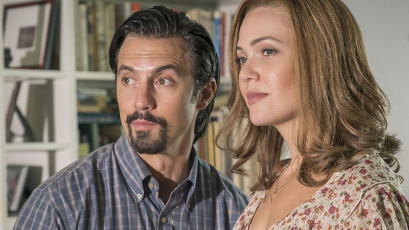 NBC renews This is Us