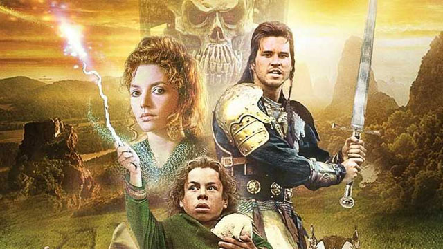 Image result for willow movie