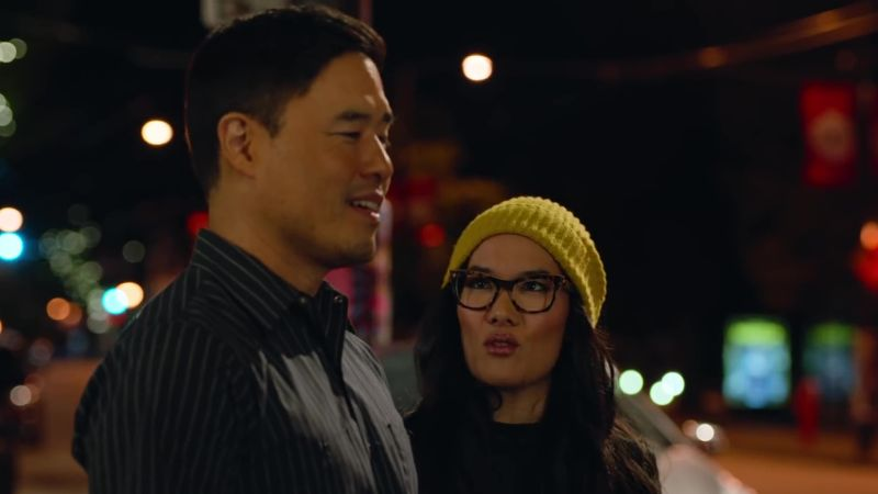 Ali Wong and Randall Park Reconnect in New Always Be My Maybe Trailer