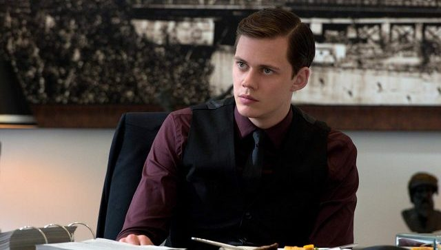 A Naked Singularity Movie Adds Bill Skarsgard to Cast