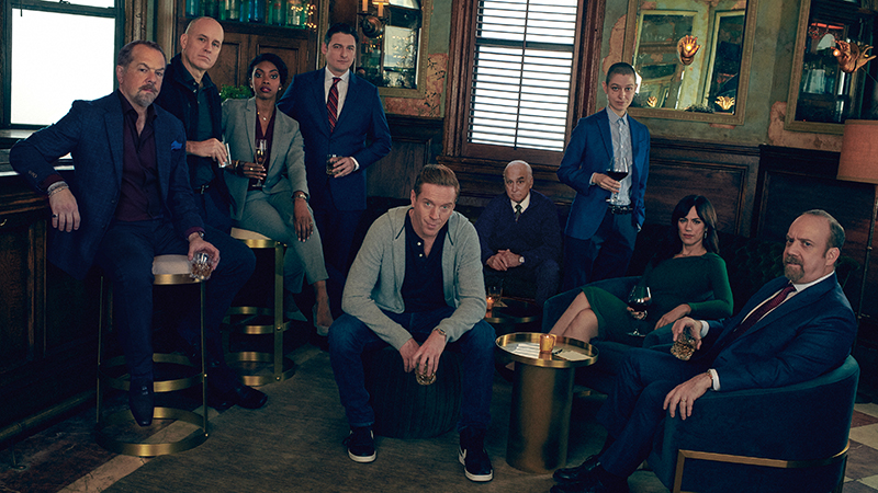 Showtime's Billions Renewed for Season 5 Ahead of Season 4 Finale