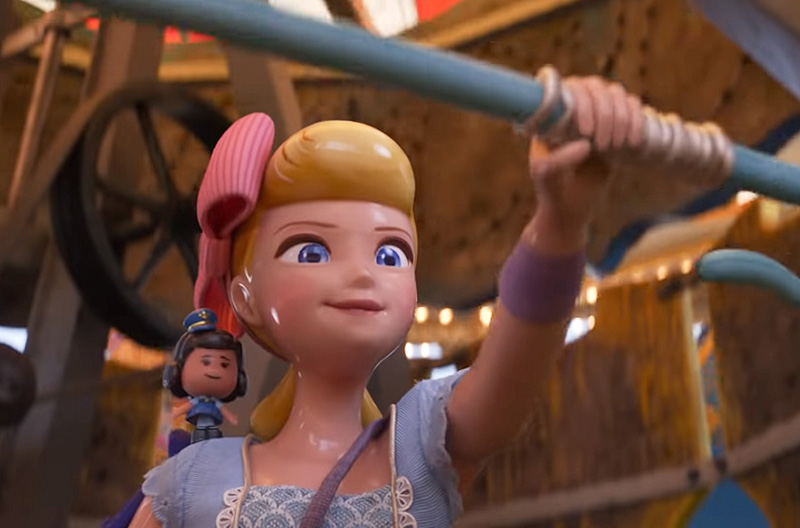 Learn About Bo Peep's Return in Toy Story 4 and Buy Tickets Now!