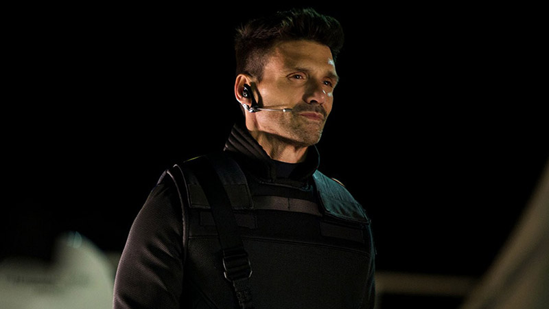 The Gateway: Frank Grillo Joins Olivia Munn in Neo-Noir Thriller